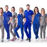 stomatologie - clinica dentara - echipa de succes