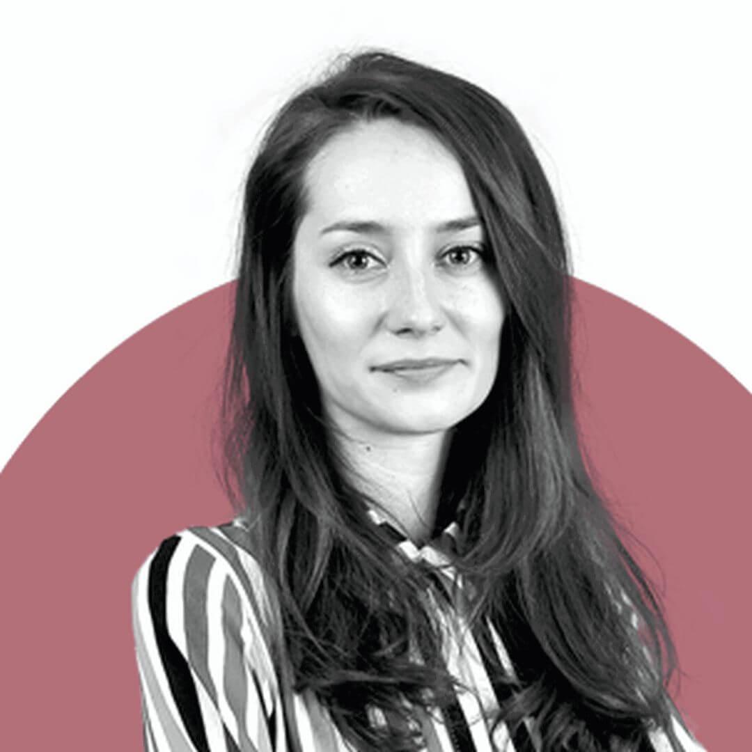 Andra Hanta, co-founder omniVISION